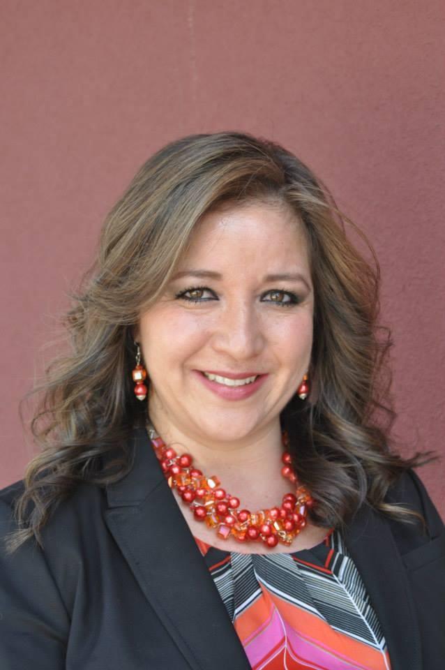 Laura Crane