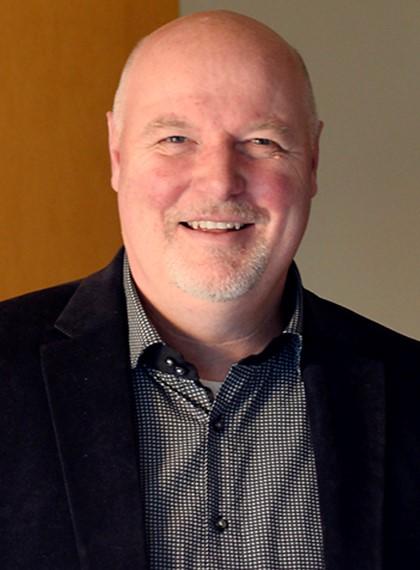 Steve Riddell