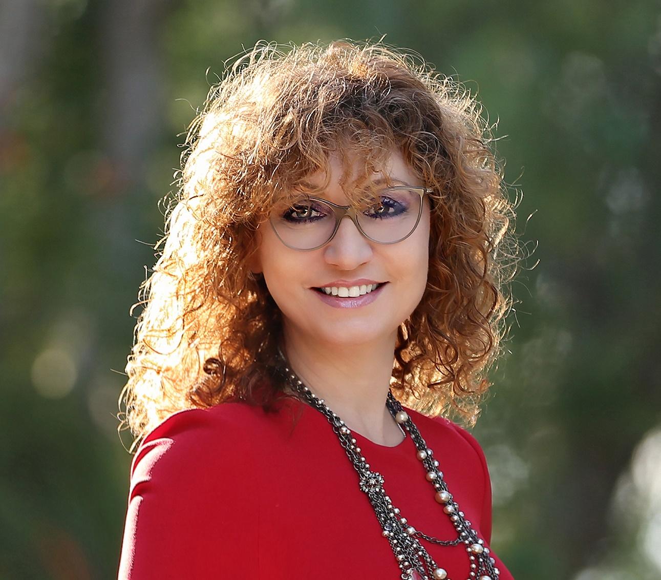 Galina Shekhtman