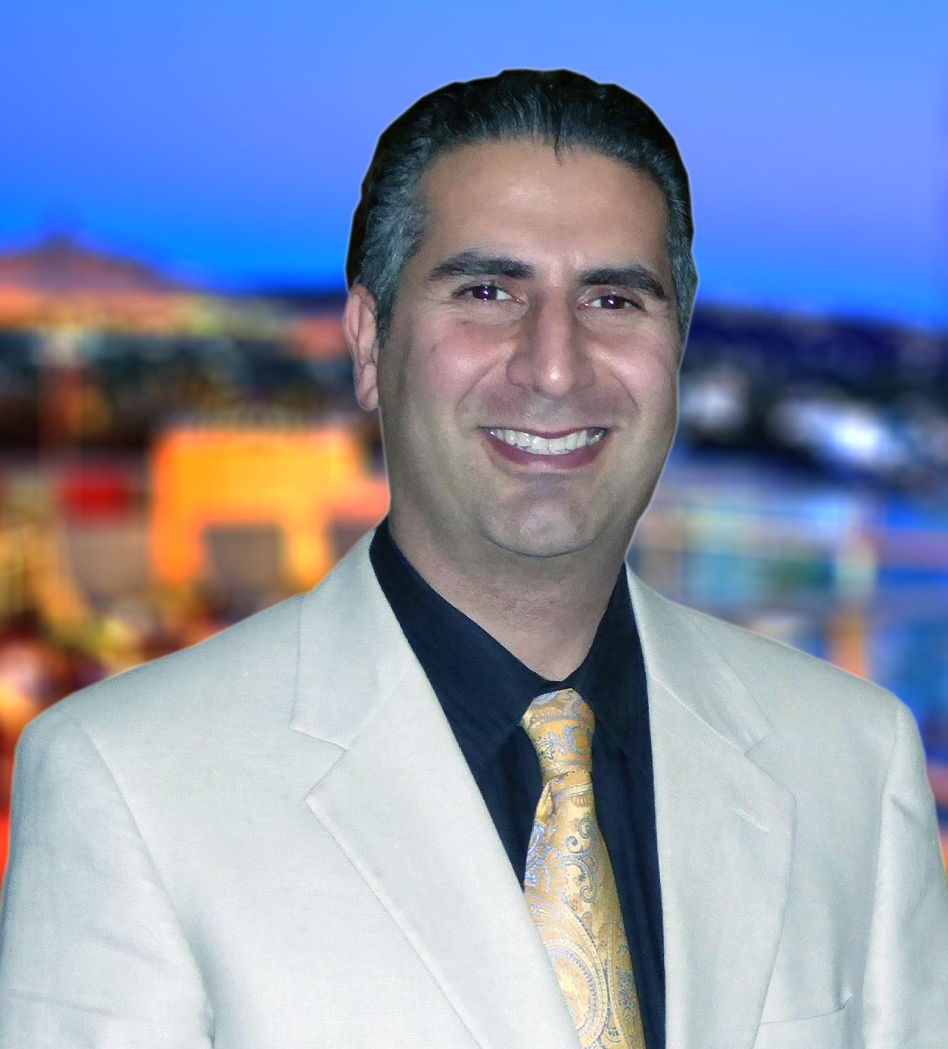 Amir Vahdat