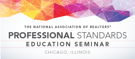 Professional Standards Education Seminar