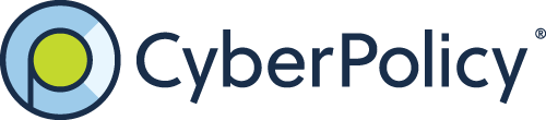 CyberPolicy Logo