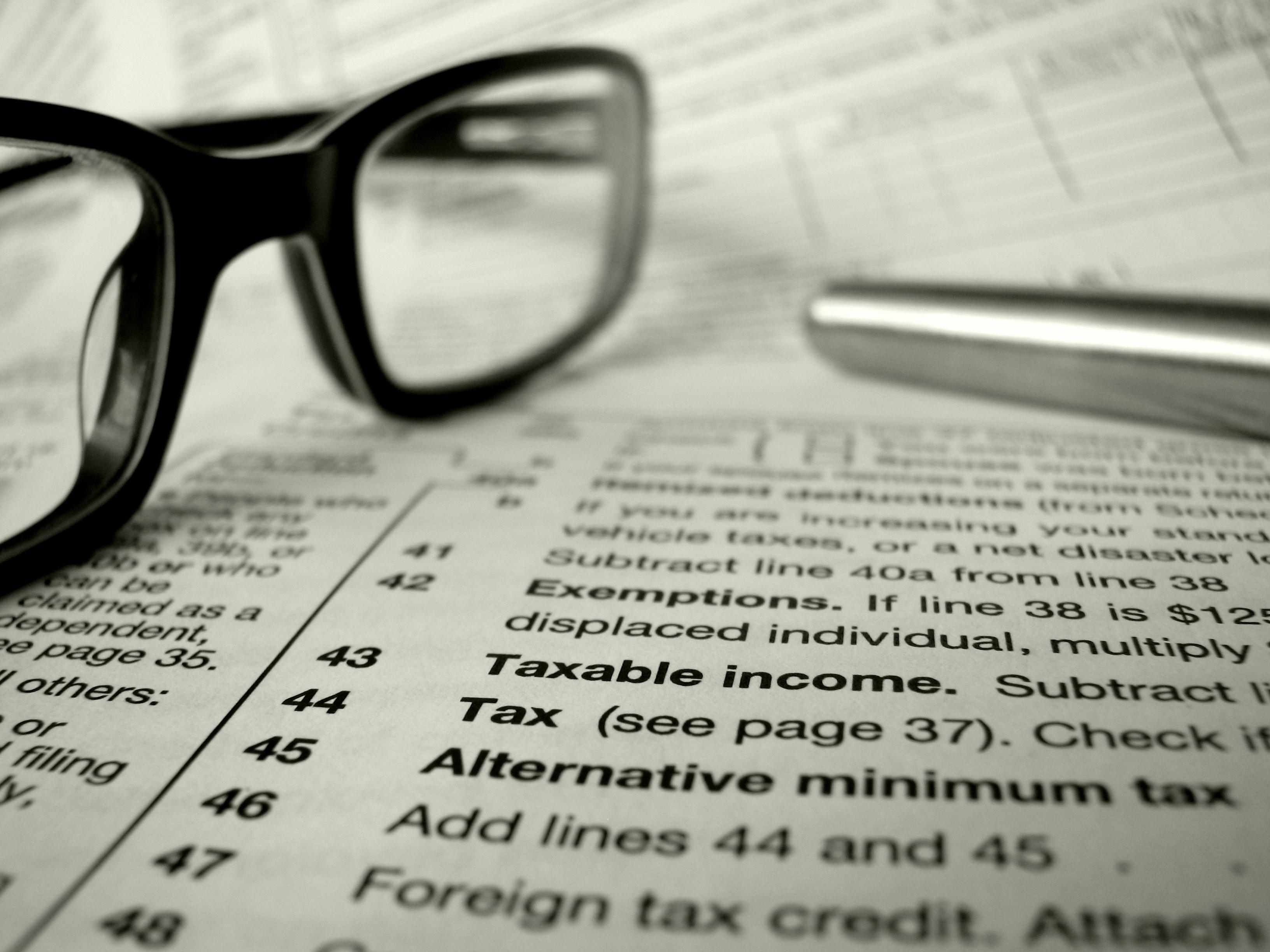 Tax Reform Www Nar Realtor