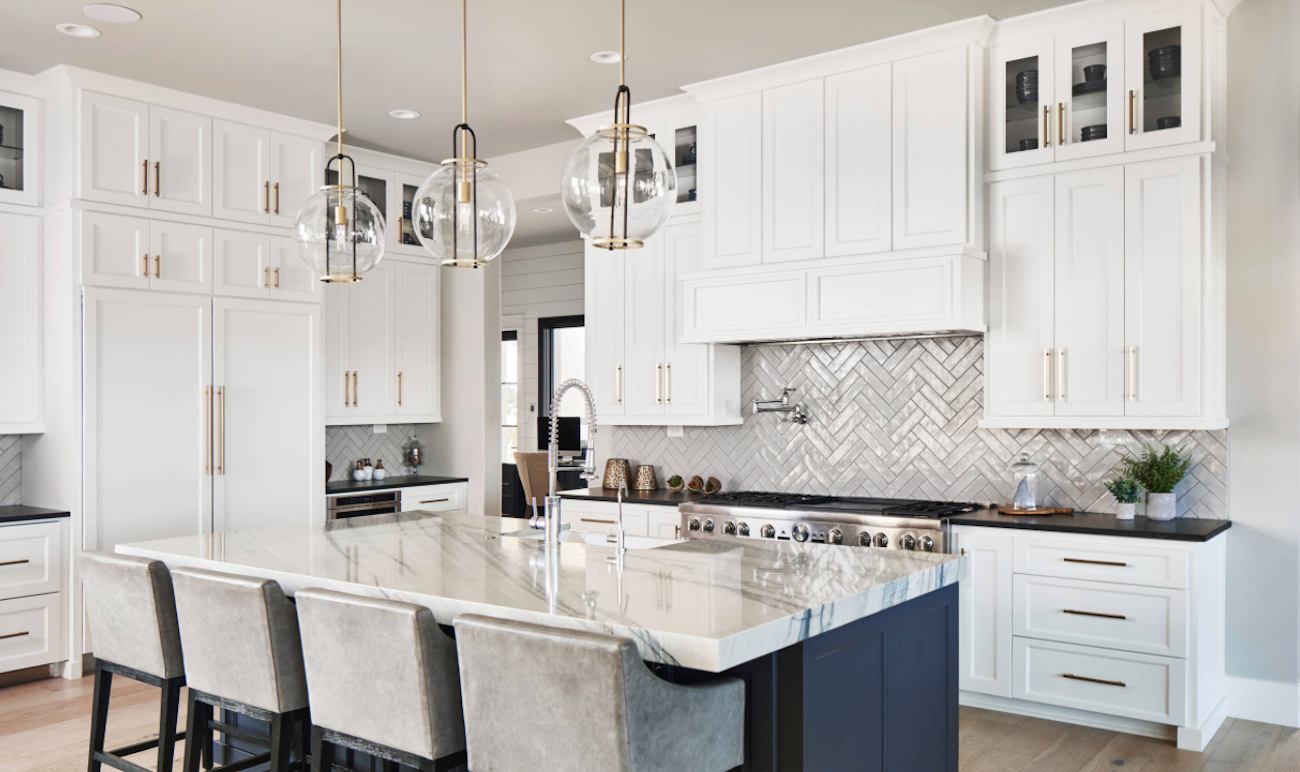 Houzz's Most-Viewed Kitchen Photos of 2019 | www.nar.realtor