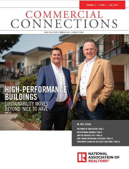 Fall, 2021: High-Performance Buildings