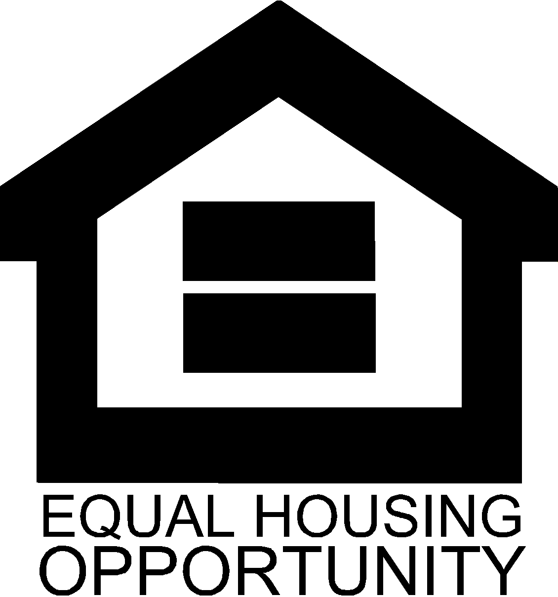 Image result for equal housing authority logo