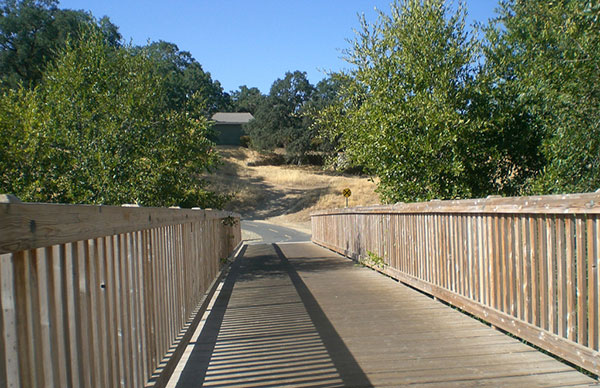Folsom Bike Trail