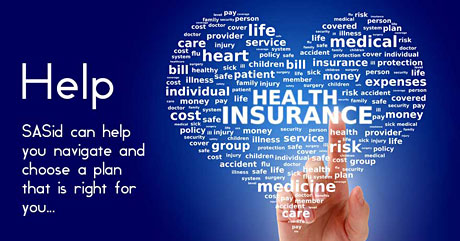 health insurance marketplace coverage options and your health coverage