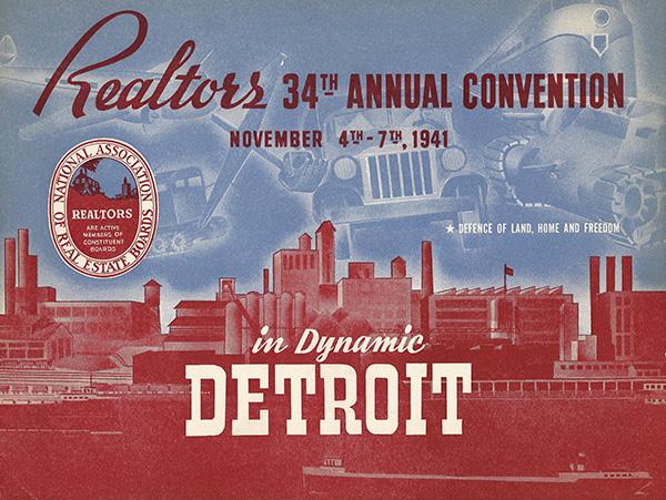 Detroit 1941