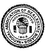 NAREB 1917