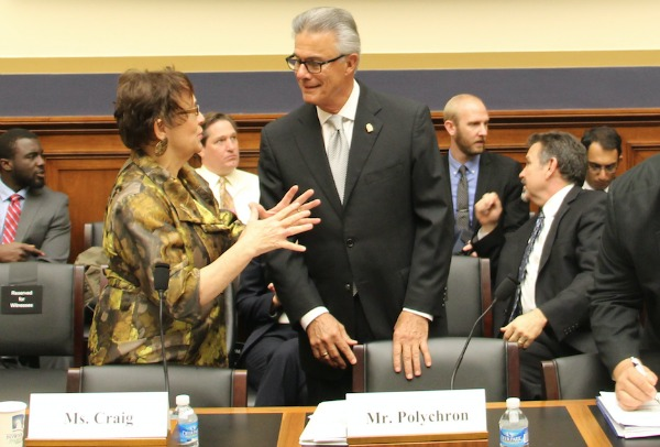 NAR President Testifies before House Subcommittee in Support of FHA Reforms