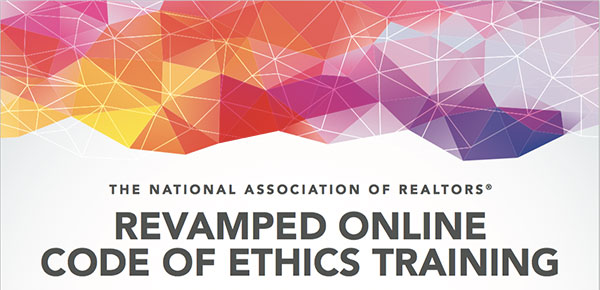 Code of Ethics Banner