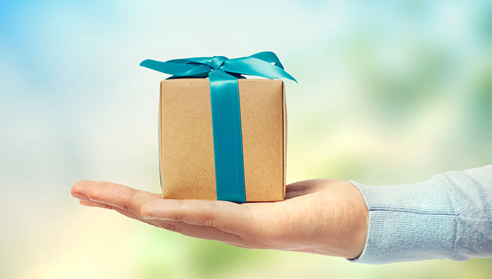 Gifting & Marketing