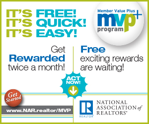 NAR's MVP Program and link