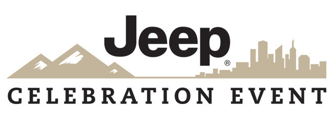 Jeep Event