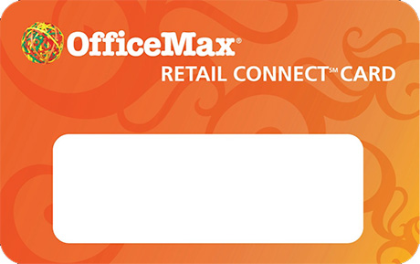 Bring Your Digital Retail Connect Card To The Print And Document Services  Desk At The Nearest OfficeMax Store To Have It Laminated For Free.