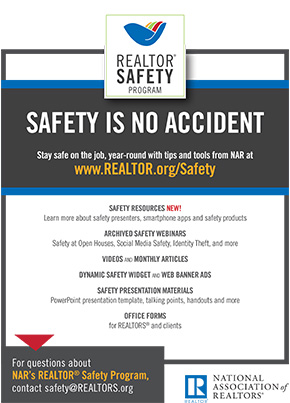 Safety Flyer 1