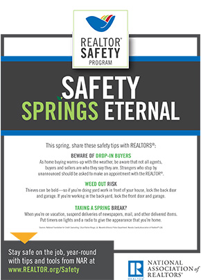 Safety Flyer 2
