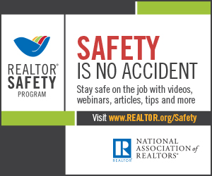 REALTOR® Safety | www.realtor.org/Safety