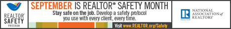 Fall Safety Banner