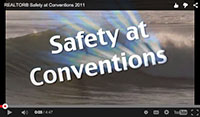 Safety at Conventions
