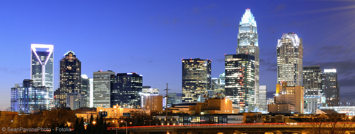 2018 AEI will be held March 23-26 in Charlotte, North Carolina