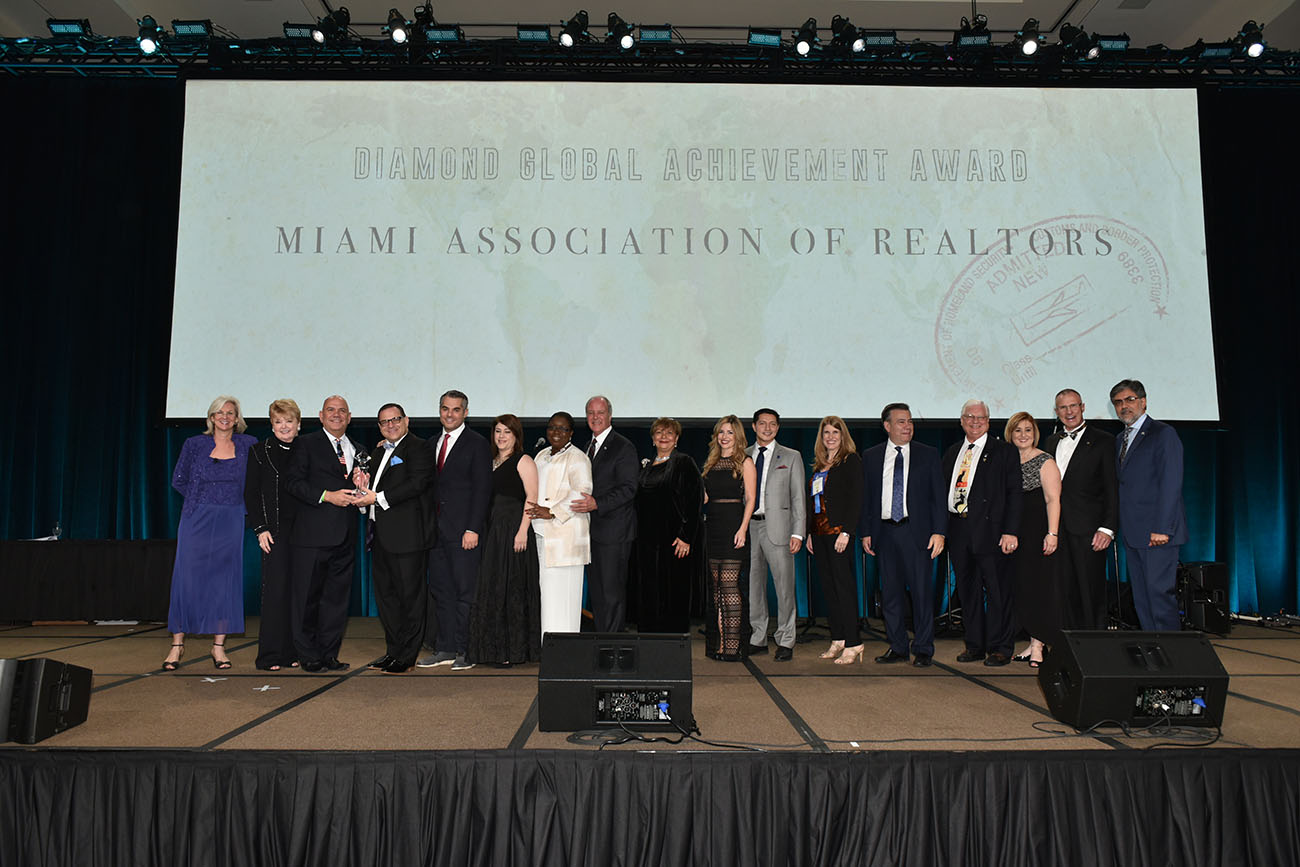 Miami Association of REALTORS® International Council