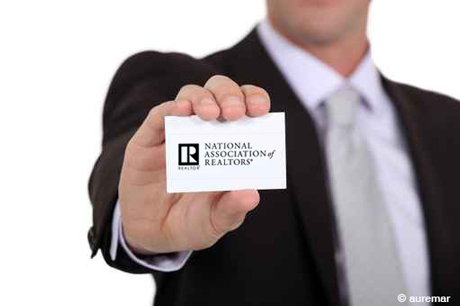 national association of realtors monthly membership report
