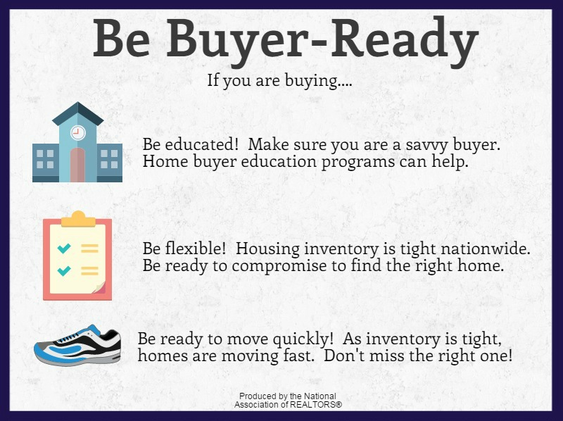 Buyer And Seller Marketing Toolkit For Nar Members Www Nar