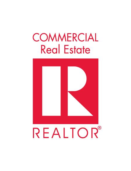 Commercial R Logo