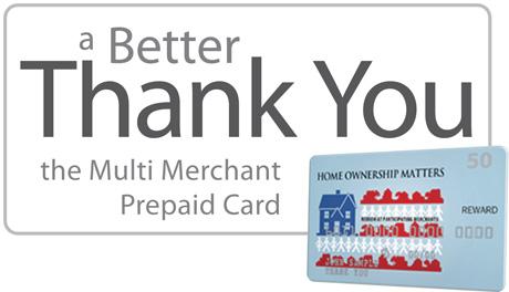 Multi Merchant   Prepaid Card