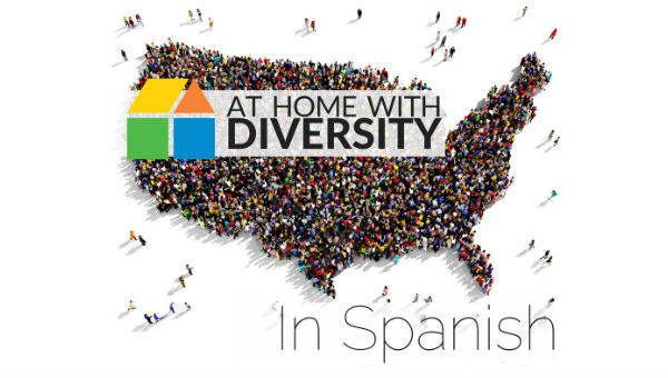 At Home with Diversity in Spanish