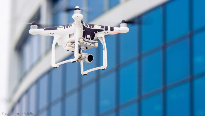 Drone Rules for Real Estate