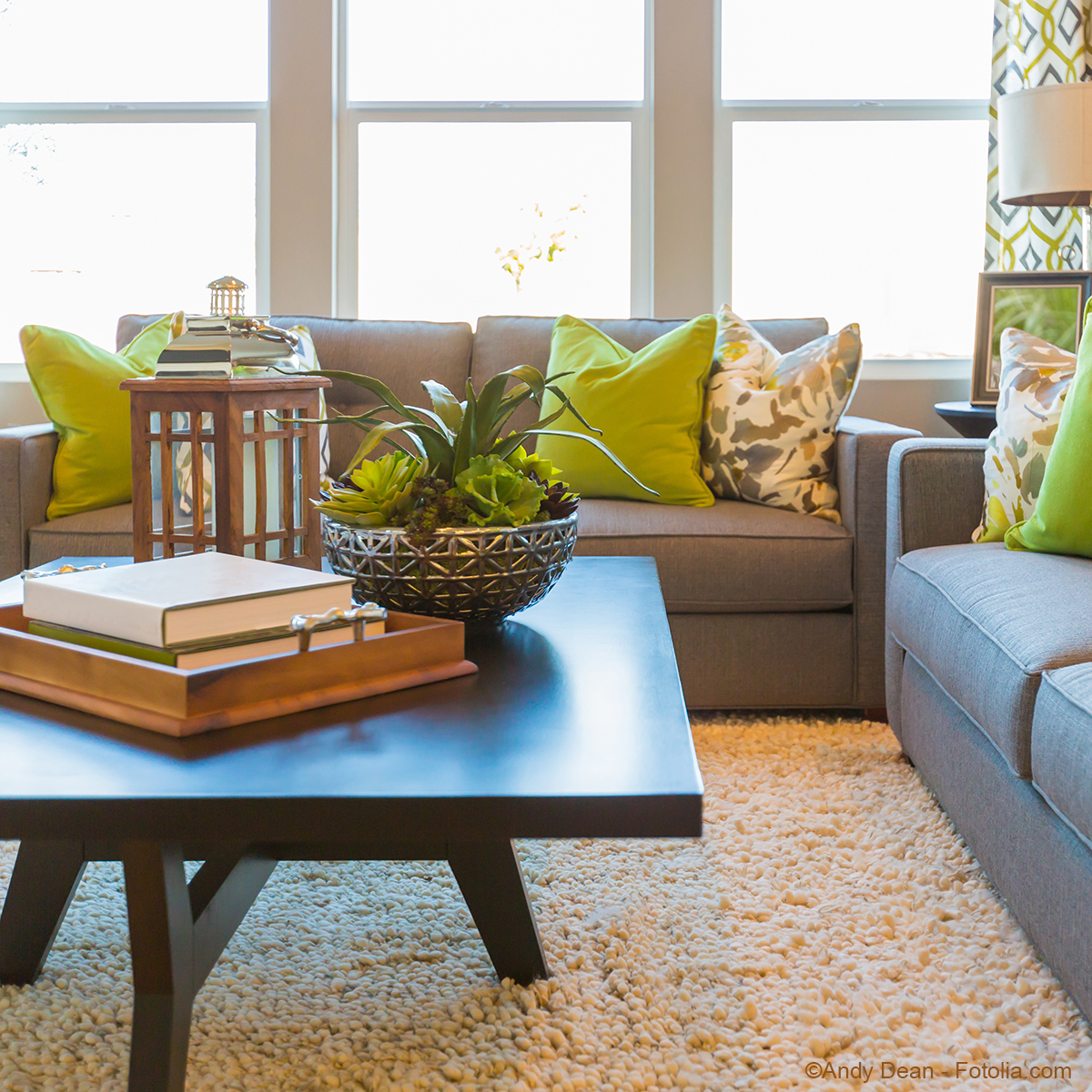 Home Staging Decreases Time On The Market, Finds Realtors