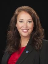 Elizabeth Mendenhall - 2018 Leadership Team