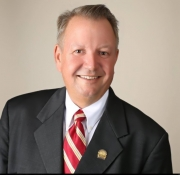 John Smaby - 2018 Leadership Team