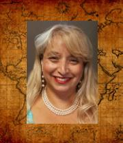 Jenny Basantes Headshot