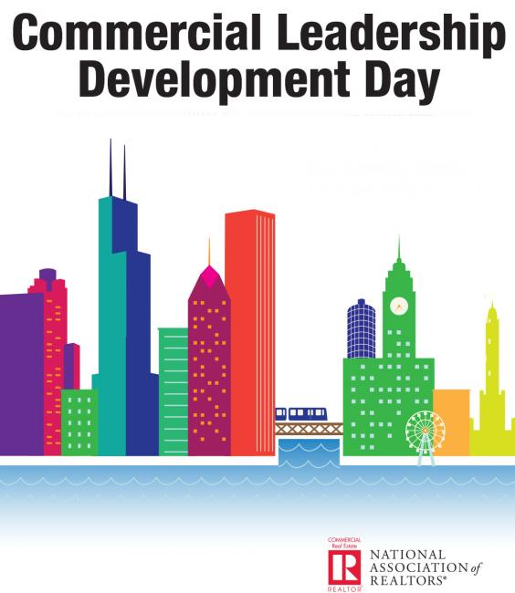 Commercial Leadership Development Day 2018
