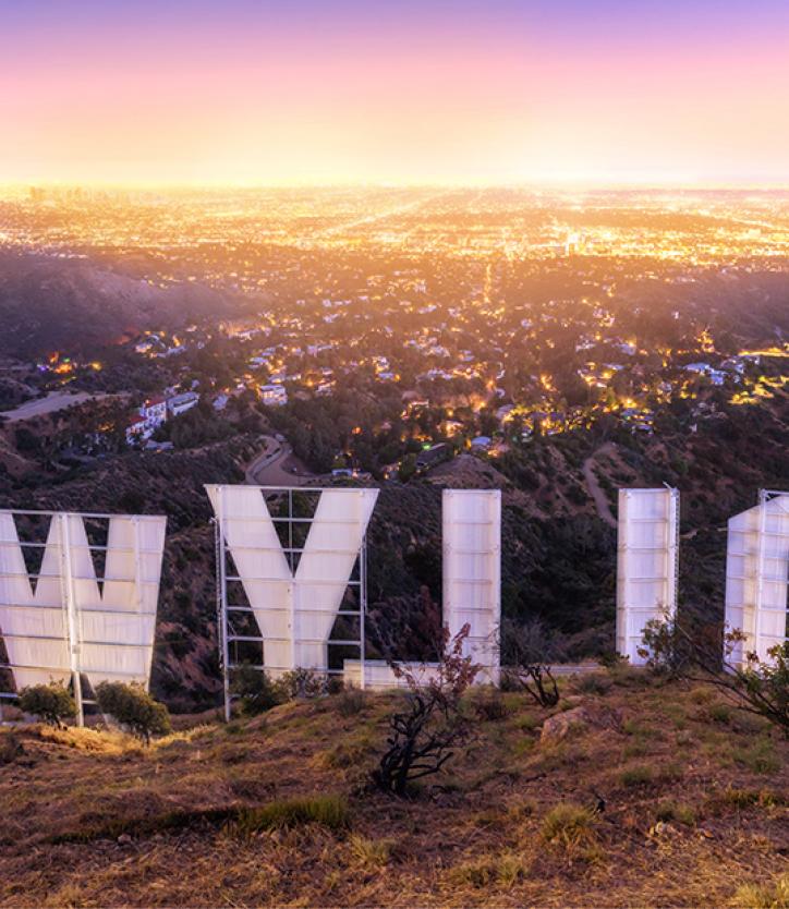 Broker Summit: Hollywood