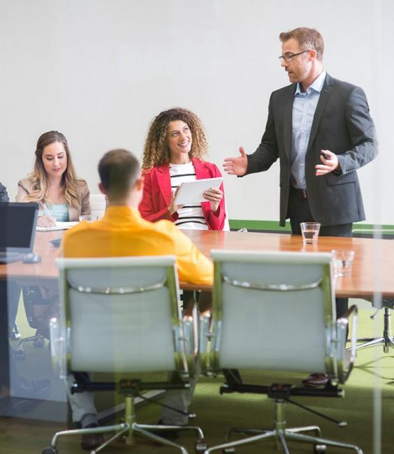 Advisory Group Meeting