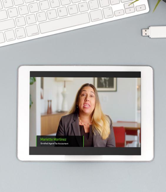 Intuit Tax Videos