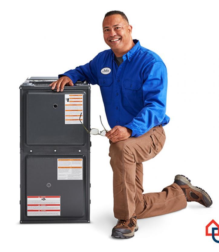 AHS HVAC Guy