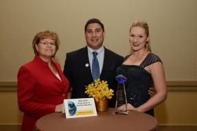REALTORS® Association of the Palm Beaches Wins 2016 Platinum Global Achievement Award