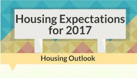 Housing Expectation for 2017 thumb