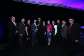 2018 Diamond Global Achievement Award Winners Arcadia Association of REALTORS®