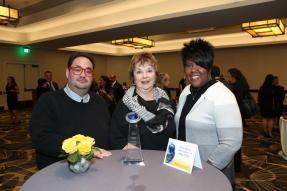 2018 Platinum Global Achievement Award Winners Birmingham Association of REALTORS®