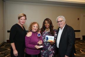 2018 Platinum Global Achievement Award Winners Chicago Association of REALTORS®