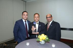 2018 Platinum Global Achievement Award Winners East Bergen County Board of REALTORS®