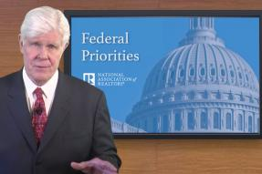 2018 Federal Priorities Video Still