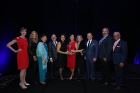 2018 Diamond Global Achievement Award Winners Houston Association of REALTORS®
